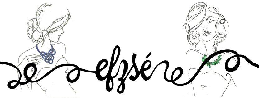 EFZSÉ - by Zsanett Fabian